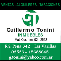 Guillero Tonini Inmuebles
